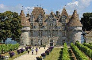 Château-de-Monbazillac
