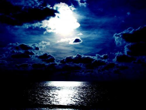 Très belle image reposante ... dans Belles images ciel-nuit-3201020a02