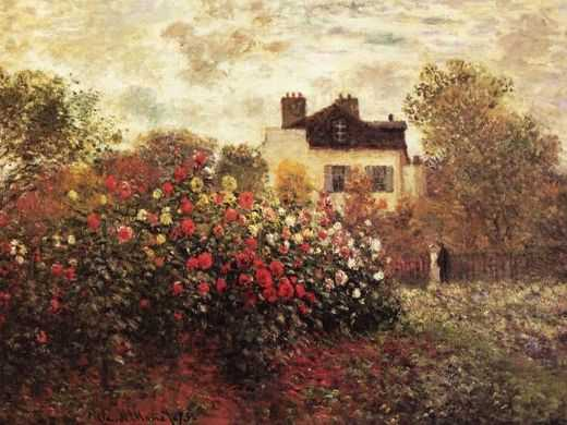 claude-monet-les-dahlias