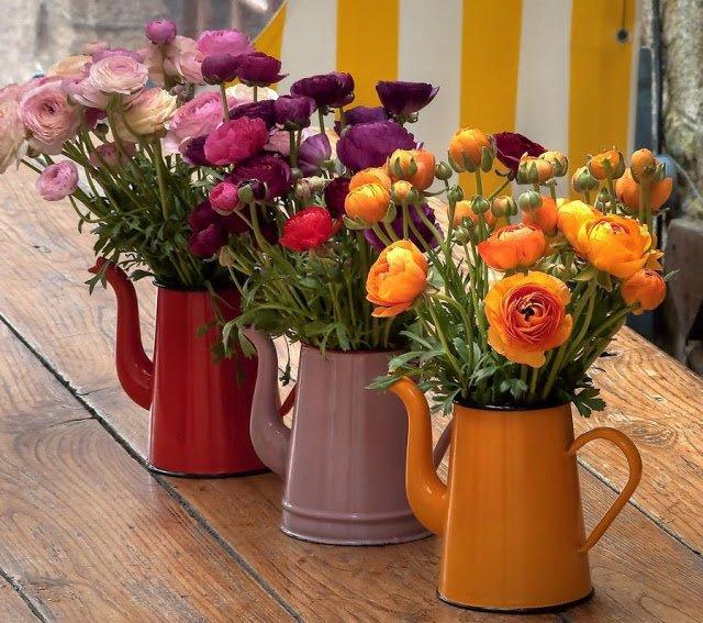 zh - Enfin les beaux jours ! ... dans Généralités & Divers (152) bouquets-fleurs-cafetiere