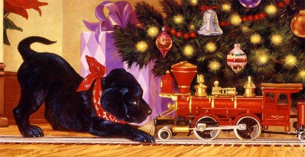 C'est Noël tous les jours ... dans Noël et 1er de l An (83) de6f80bc