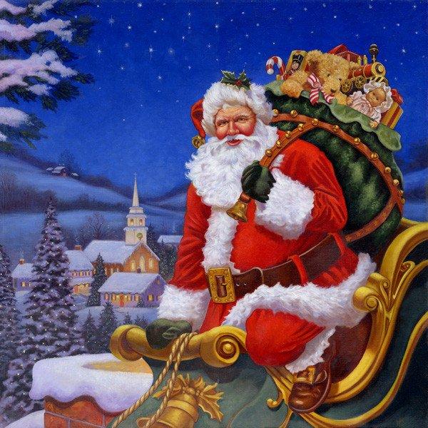 Noël est la seule fête où les enfants ... dans Citations, proverbes... f7dd5725
