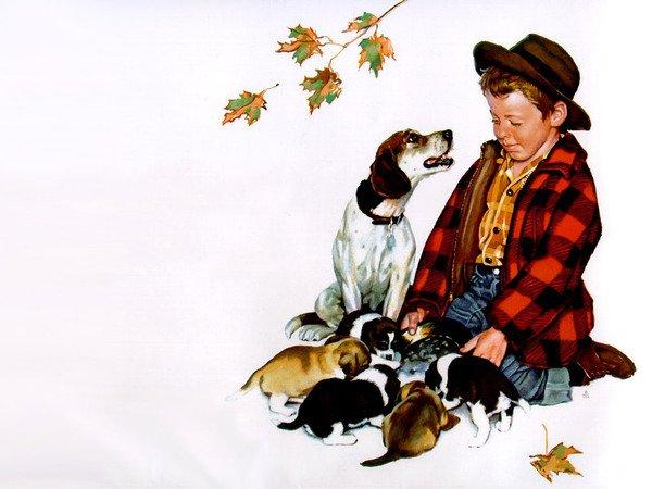 L' amour des bêtes ... dans Citations, proverbes... b8681da3