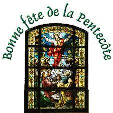 Bon WE de Pentecôte ! dans Autres fêtes ou évènements images