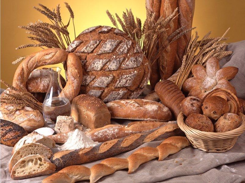 Choisir le bon pain, la clé d'une alimentation équilibrée ! dans Santé (166) pains