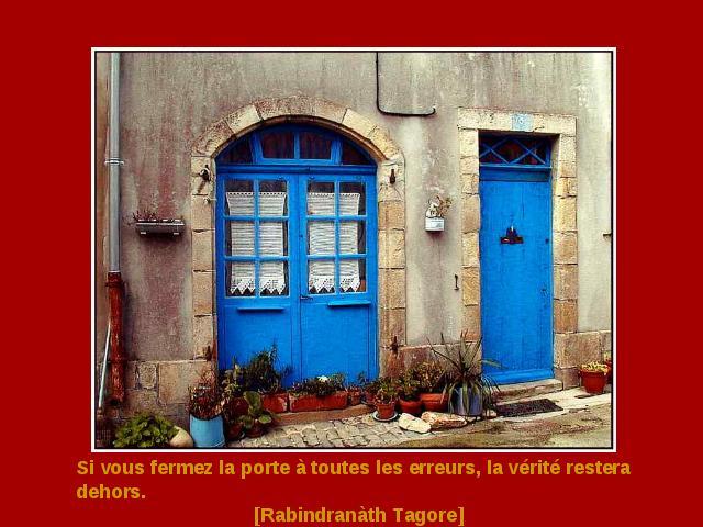 Si vous fermez la porte à ... dans Citations, proverbes... 121106125134314261