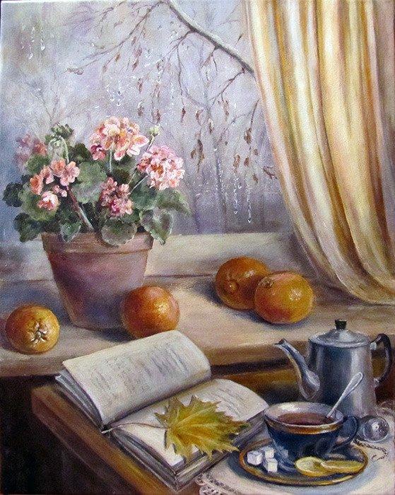 Heureux ceux qui aiment à lire ... dans Lecture, écriture (57) olga-vorobyeva14