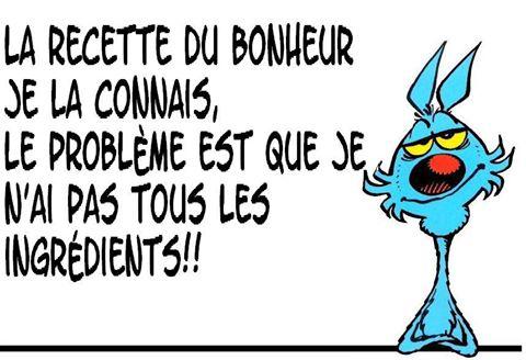 Recette du Bonheur !  .... dans Le Bonheur (153) 968811_252801271528393_981338773_n