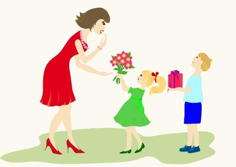 L'amour inconditionnel ... dans Autres fêtes ou évènements fete-des-meres