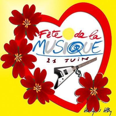 La musique, on la partage le 21 Juin  ... dans Autres fêtes ou évènements 7be4a3a2