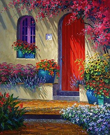 Porte fermée ... dans Citations, proverbes... 867ef368
