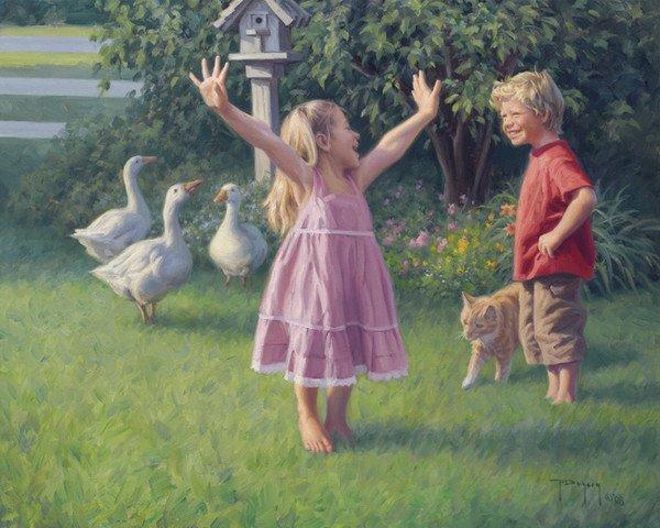 La jeunesse ... dans Poésies, Fables, contes, ... (171) robertduncan14