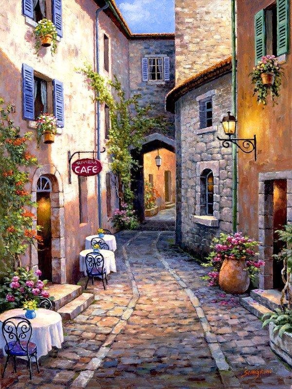 la couleur crée l'émotion ... dans Art et Peintures (64) a0a9a0b2
