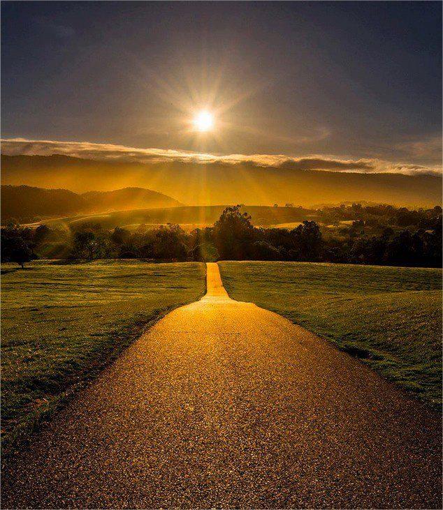 La route est un tapis roulant ... dans Citations, proverbes... 1070014_567570643306844_748020378_n1