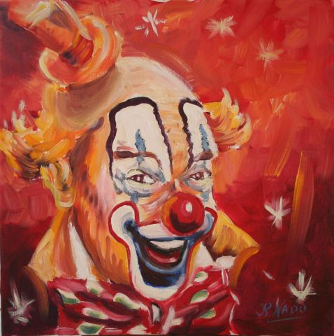 L'art du clown ... dans Citations, proverbes... 121053