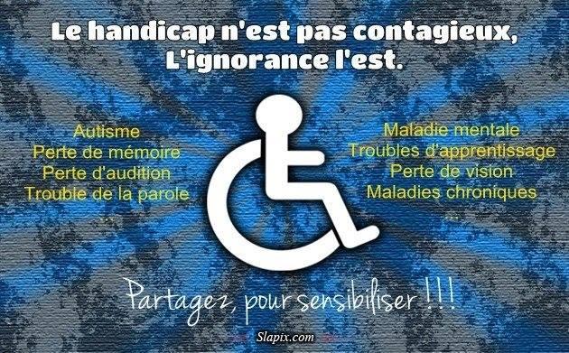 handicaps