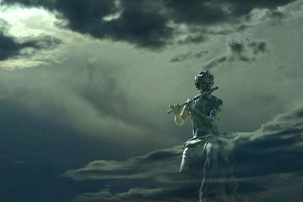 Les souvenirs sont du vent, ils inventent les nuages-Jules Supervielle