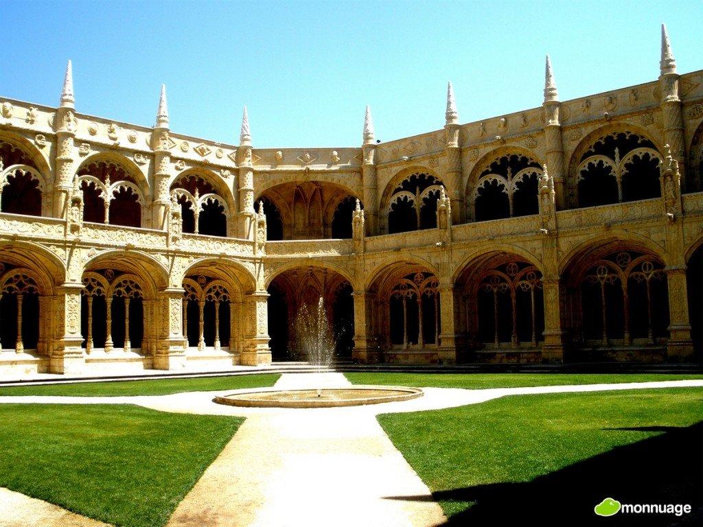 Monastère des Hiéronymites (Lisbonne)